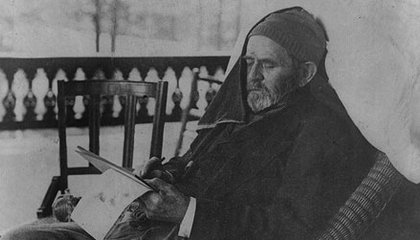 War and Peace of Mind for Ulysses S. Grant