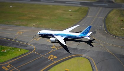 The Latest Fleet of 787s Is Nothing But Trouble