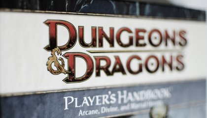 Dungeons & Dragons Is So Classic It Now Has Its Own Digital Archive