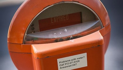 Parking Meters, Originally Meant to Keep Traffic Moving, Need an Update