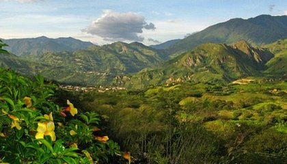 Vilcabamba: Paradise Going Bad?