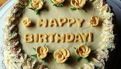 The Hunt for a New, Copyright-Free Happy Birthday Song