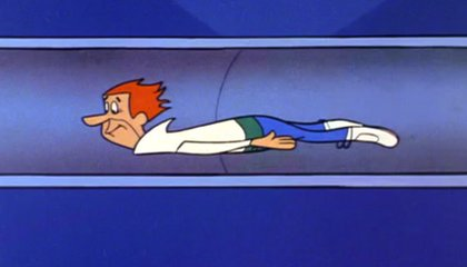 George Jetson Navigates a Series of Tubes