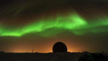 Lighting Up the Arctic Sky With Artificial Aurorae