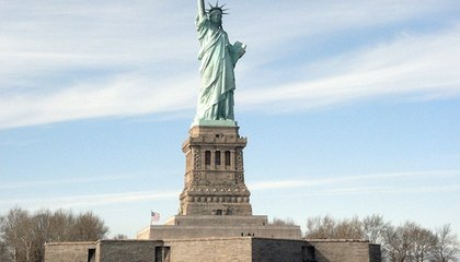 Will the Statue of Liberty Ever Reopen?