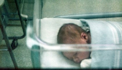 A Woman With Five Transplanted Organs Has a Baby