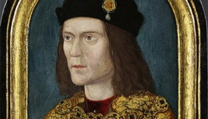 Richard III's Relatives Threaten to Sue If His Exhumed Remains Aren't Buried in York