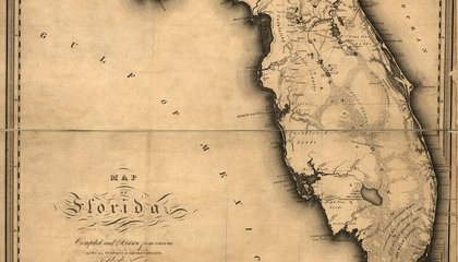 Setting Sail: the 500th Anniversary of Juan Ponce de León's Discovery of Florida