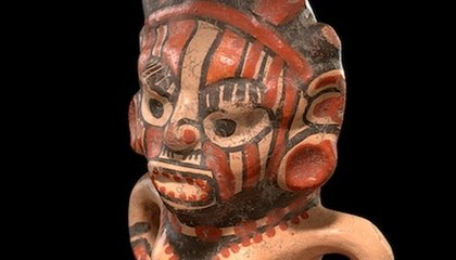 PHOTOS: Rarely Seen Central American Ceramics Dating from 1,000 Years Ago