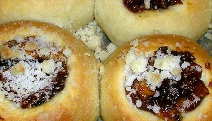 Kolaches: The Next Big Thing in Pastries and The Tex-Czech Community Behind Them