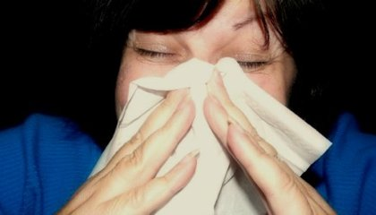 Five Surprising Facts About the Common Cold