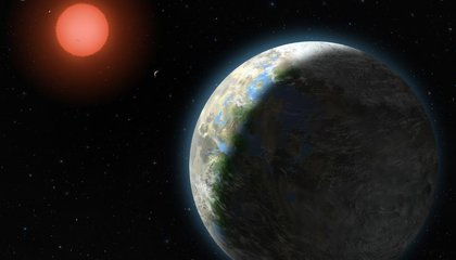 No, You Can't Officially Rename a Planet. But No One Can Stop You From Trying