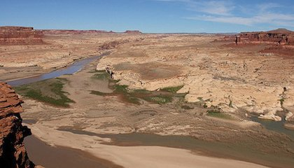 The Colorado: America's Most Endangered River