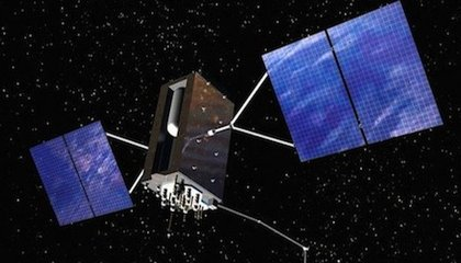 Q+A: What Is the Future of GPS? Are We Too Dependent?