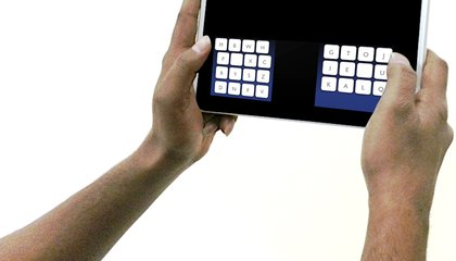 This Is the New, Non-QWERTY Keyboard You Will Use to Compose Your Thumb-Powered Opus