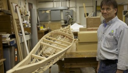 How to Build a Greenland Kayak from Scratch