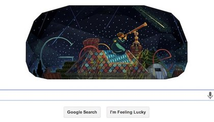 Today's Google Doodle Celebrates Maria Mitchell, America's First Female Professional Astronomer