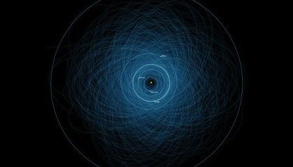 These 1,397 Asteroids Are Pretty Darn Close to Earth, But NASA's Not Worried