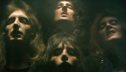 Queen Guitarist Brian May Explains Exactly How Bohemian Rhapsody Was Made