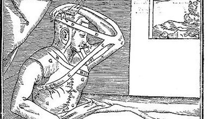 In the 16th Century, Nose Jobs Were Horrible, Horrible Things