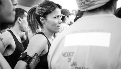 Will Women Ever Overtake Men in Endurance Events?