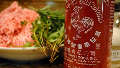 The Sriracha Factory Could Get Shut Down. Panic?