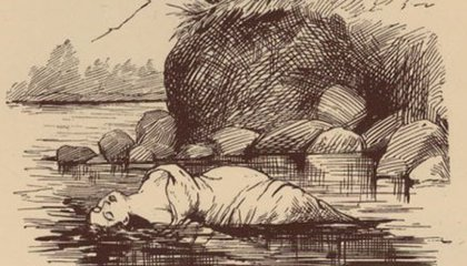 Edgar Allan Poe Tried and Failed to Crack the Mysterious Murder Case of Mary Rogers
