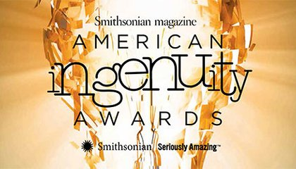 The 2013 Smithsonian American Ingenuity Awards Liveblog