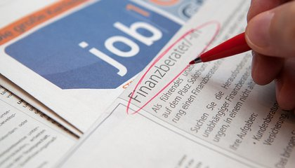 Good Benefits Don't Make Unemployed People Happy About Being Unemployed