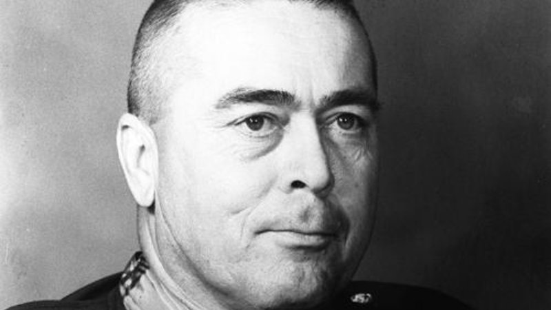 In two tours of duty in Vietnam, Chief Warrant Officer Michael Novosel evacuated more than 5,500 wounded.