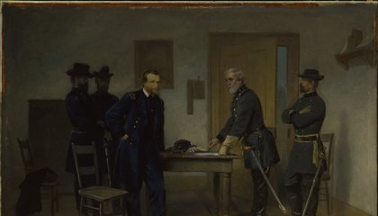 Which General Was Better? Ulysses S. Grant or Robert E. Lee?