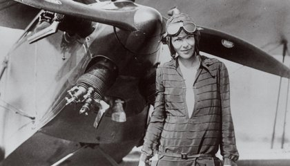 Will the Search for Amelia Earhart Ever End?