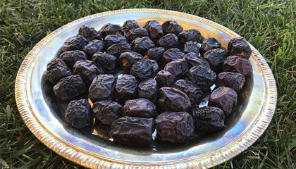 Why the Scrumptious Date Is So Important to the Muslim World