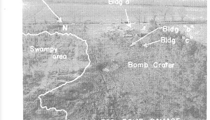 During the Cold War, the Air Force Dropped an Unarmed Nuke on South Carolina