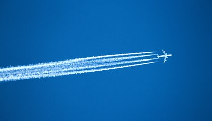 New Rules on Aircraft Emissions, But How Much Change?