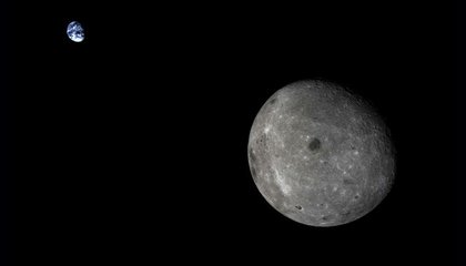 China is Now Positioned to Dominate the Moon