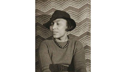 These Rarely Seen Photographs Are a Who's Who of the Harlem Renaissance