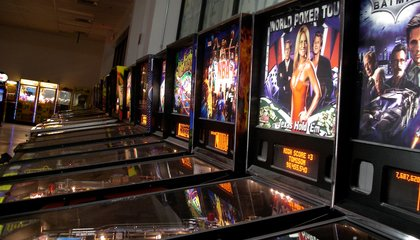 Pinball Is Finally Legal Again in This Indiana City
