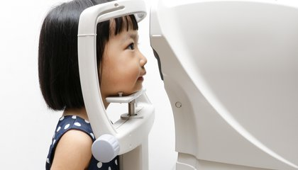 Can Eagle-Eyed Artificial Intelligence Help Prevent Children From Going Blind?