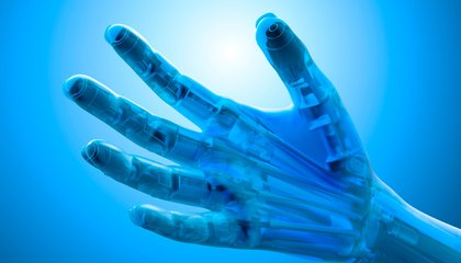 Sensors Designed for Prosthetic Hands Could Lead to New Textile Standards