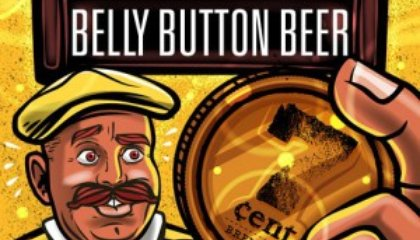 Australians Make Beer Out of Belly Button Lint