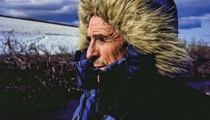 Peter Matthiessen's Lifelong Quest for Peace