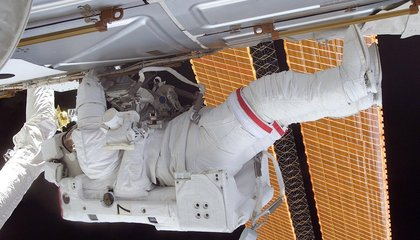 Ask the Astronaut: Do spacewalkers worry about dying outside?