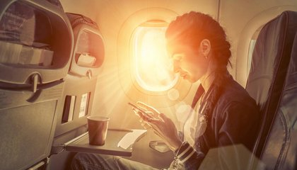 Can This App Cure Your Fear of Flying?