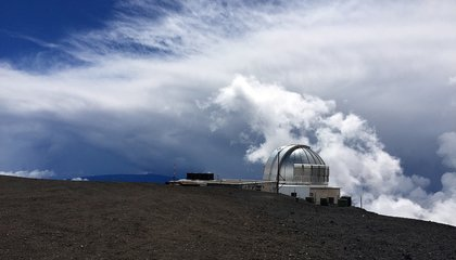 Earth's Carbon Dioxide Levels Surpass Long-Feared Milestone
