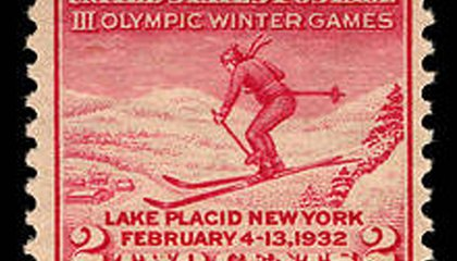 Counting Down to the 2010 Winter Olympic Games