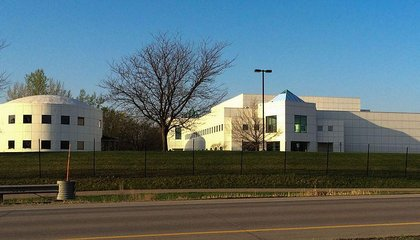 Prince's Paisley Park Studios Will Become a Museum