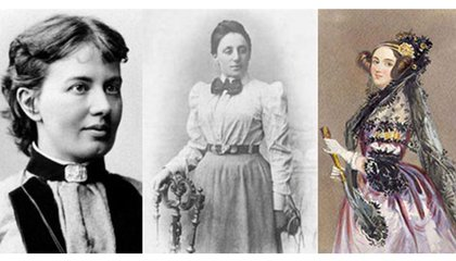 Five Historic Female Mathematicians You Should Know