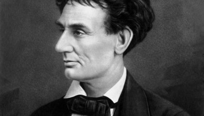 How an Early 19th Century Journalist Took Lincoln to Task for Travel Reimbursement