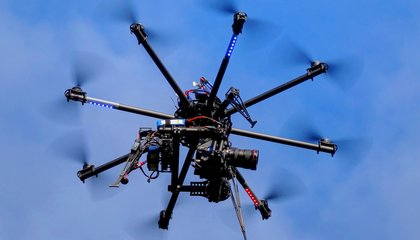 At Long Last, New FAA Rules for Drones